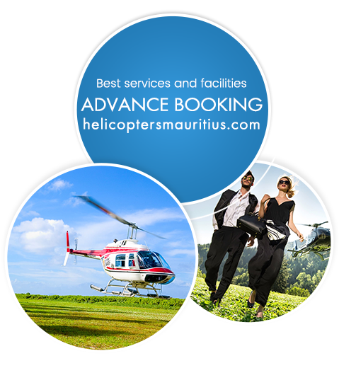 Booking Your Helicopter Flight Well In Advance